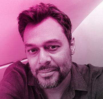 Rishad Patel