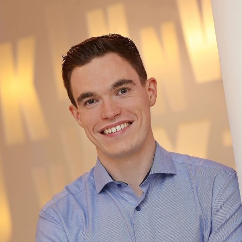 Gareth Hickey