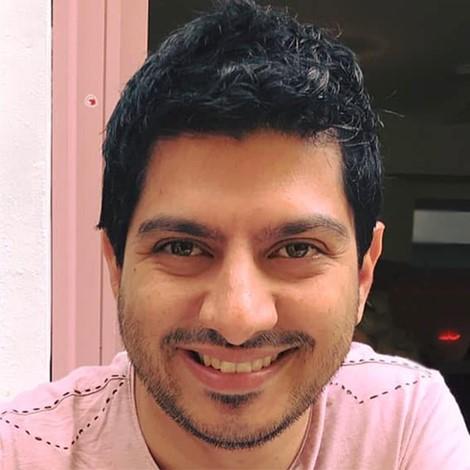 Riyaad Minty